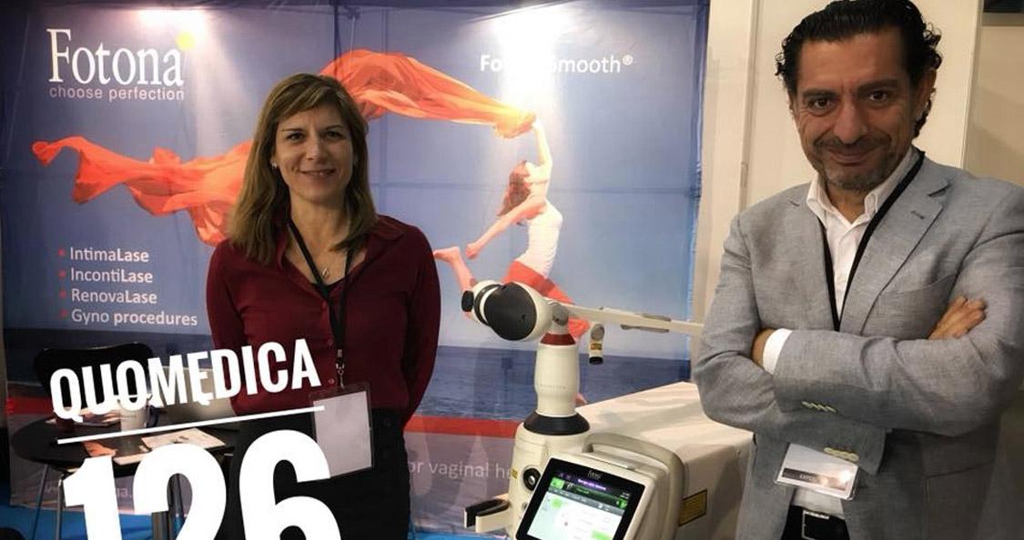 Quomedica en el SEME 2018