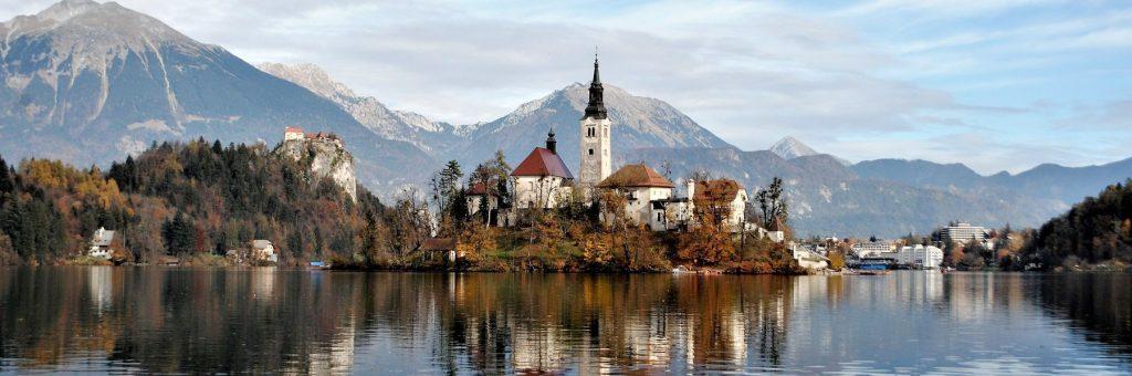Blend, Slovenia