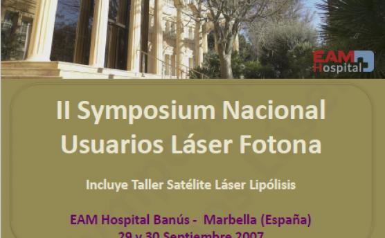 II Symposium