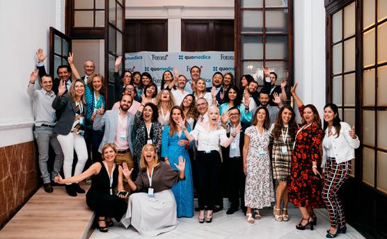 Foto IV symposium